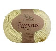 Fibra Natura Papyrus 229-03 желтый