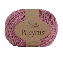 Fibra Natura Papyrus 229-08 сухая роза