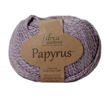 Fibra Natura Papyrus 229-10 пыльная сирень