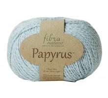 Fibra Natura Papyrus 229-13 серо-голубой