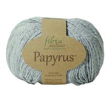 Fibra Natura Papyrus 229-25 серый