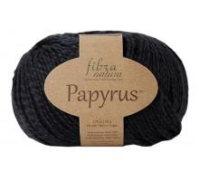 Fibra Natura Papyrus 229-26 черный