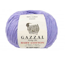 Gazzal Baby Cotton 3420 сиреневый