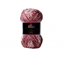 Himalaya Denim 115-02 вишневый