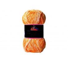 Himalaya Denim 115-12 оранжевый