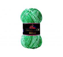 Himalaya Denim 115-15 ярко-зеленый