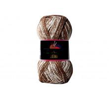 Himalaya Denim 115-18 светло-коричневый