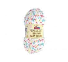 Himalaya Dolphin Baby Color 80415
