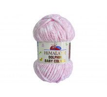 Himalaya Dolphin Baby Color 80424