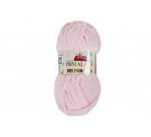 Himalaya Dolphin Baby 80303 светло-розовый