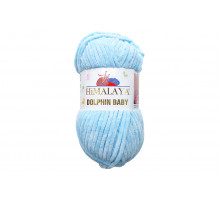 Himalaya Dolphin Baby 80306 нежно-голубой