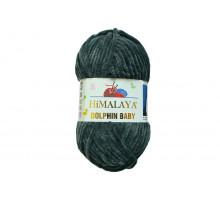 Himalaya Dolphin Baby 80367 угольный