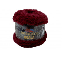 Himalaya Koala 75703 бордовый