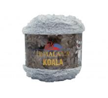 Himalaya Koala 75706 светло-серый