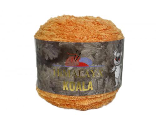 Пряжа Гималаи/Хималая Коала – цвет 75737 апельсин