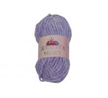 Himalaya Velvet 90005 сиреневый
