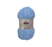 Himalaya Velvet 90006 нежно-голубой