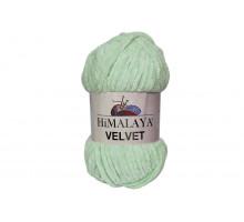 Himalaya Velvet 90007 светлая мята