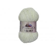 Himalaya Velvet 90008 молочный