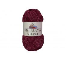 Himalaya Velvet 90010 малиновый