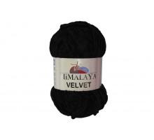 Himalaya Velvet 90011 черный