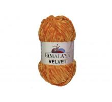 Himalaya Velvet 90016 апельсин