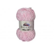 Himalaya Velvet 90019 нежно-розовый