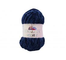Himalaya Velvet 90021 темно-синий
