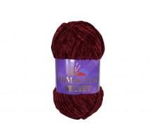 Himalaya Velvet 90022 вишневый