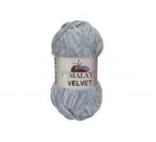 Himalaya Velvet 90025 светло-серый