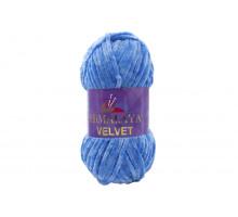 Himalaya Velvet 90027 васильковый