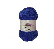 Himalaya Velvet 90029 синий