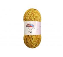 Himalaya Velvet 90030 горчичный