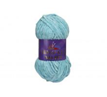 Himalaya Velvet 90035 светлая бирюза