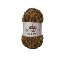 Himalaya Velvet 90037 светло-коричневый