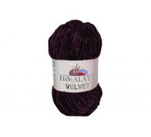 Himalaya Velvet 90039 ежевичный