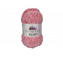 Himalaya Velvet 90046 розовый зефир