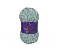 Himalaya Velvet 90047 пыльная мята