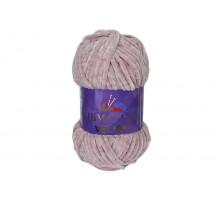 Himalaya Velvet 90049 розовая пудра
