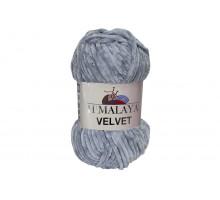 Himalaya Velvet 90051 бледно-серый
