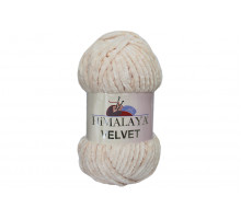 Himalaya Velvet 90053 светлая пудра