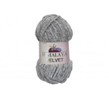 Himalaya Velvet 90057 пепельный