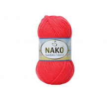 Nako Bambino Marvel 05874/9044 ярко-коралловый