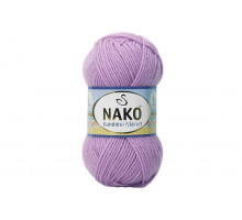 Nako Bambino Marvel 11062/9011 сиреневый