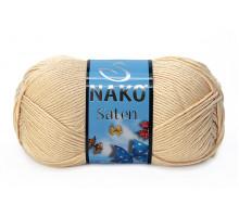 Nako Saten 00219 песочный