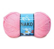 Nako Saten 00229 светло-розовый