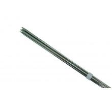 Чулочные спицы 2.5 мм металлические