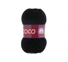 Vita Cotton Coco 3852 черный