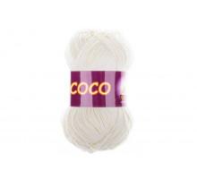 Vita Cotton Coco 3853 молочный