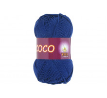 Vita Cotton Coco 3857 темно-синий